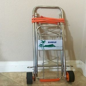 Cargo/Luggage Cart